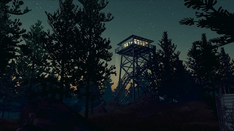 Firewatch finally gets a price