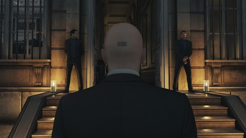 Hitman Beta Preview feature