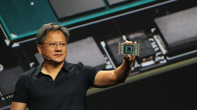 Nvidia revealing Pascal in April