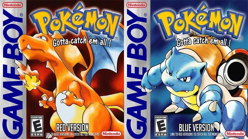 Pokemon-Red-and-Blue