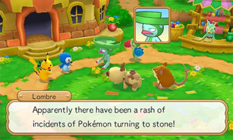 Pokémon Super Mystery Dungeon (3)
