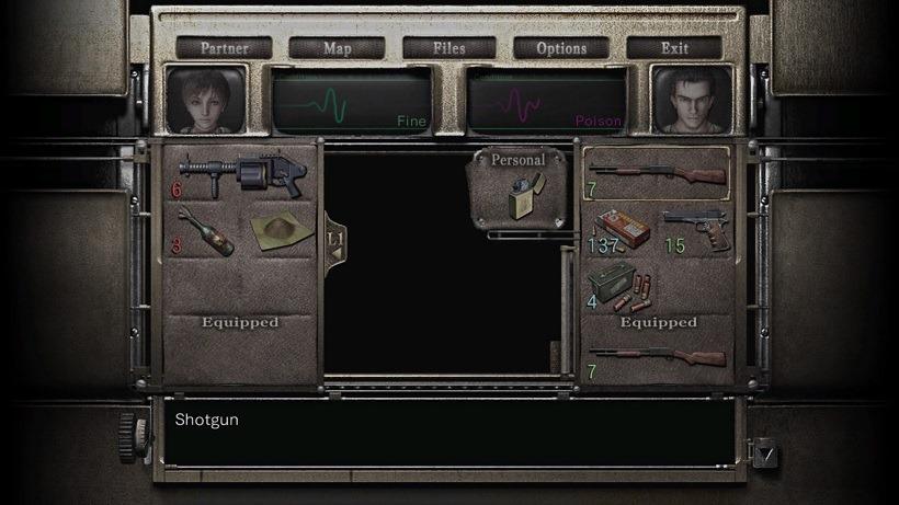 Resident Evil Origins Collection (1)