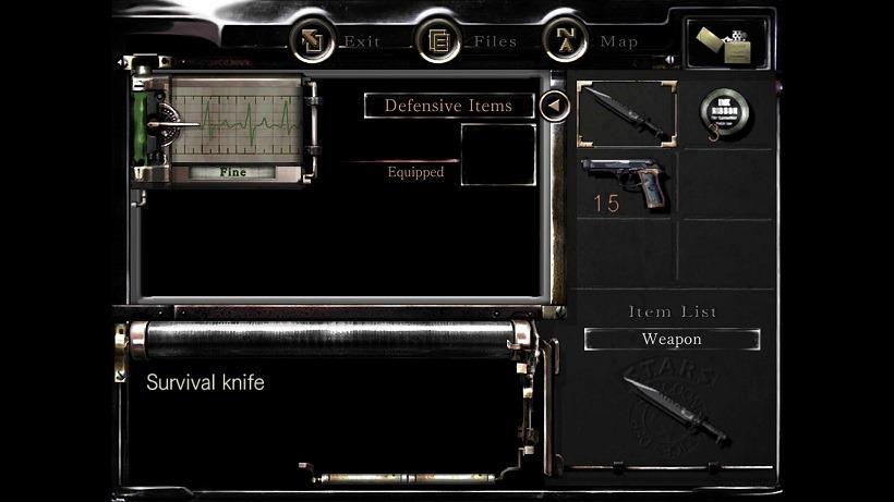 Resident Evil Origins Collection (12)