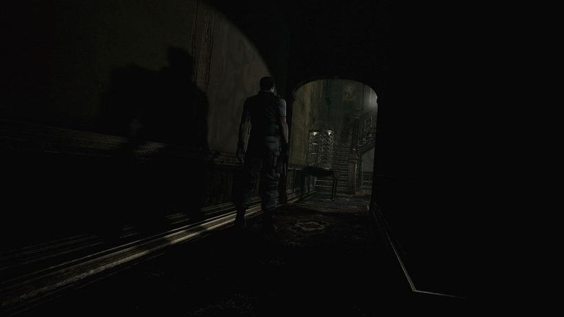 Resident Evil Origins Collection (13)