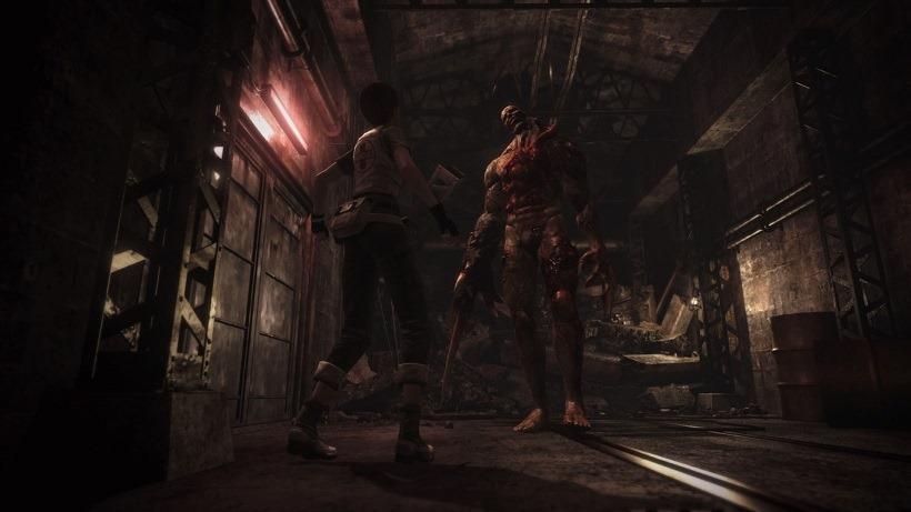 Resident Evil Origins Collection (4)