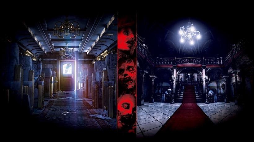 Resident Evil Origins Collection Header
