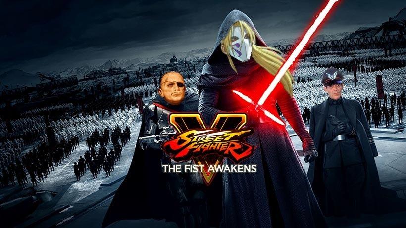 SF-V-The-Fist-Awakens