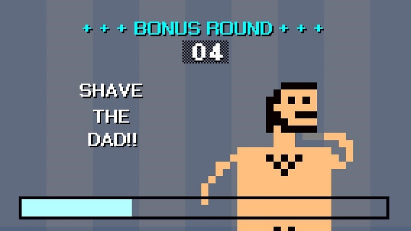 Shower with your dad sim 2015 (5)