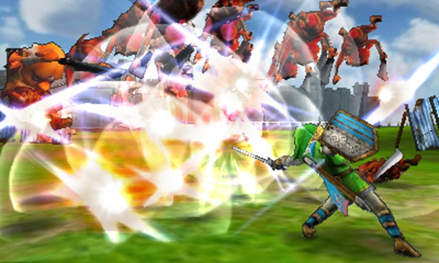 3DS_HyruleWarriorsLegends_scrn01_E3