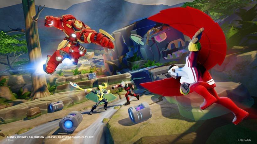 Disney Infinity 3 (3)