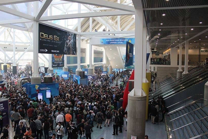 E3-Floor