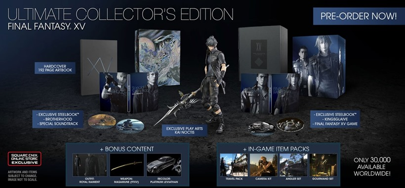 FF Special editions (3)