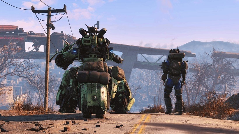 Fallout 4 Season Passes revoked