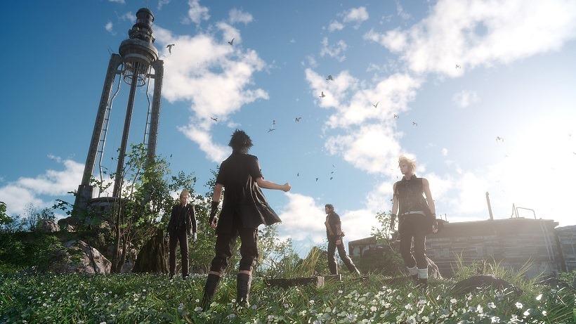 Final Fantasy release date rumoured for September