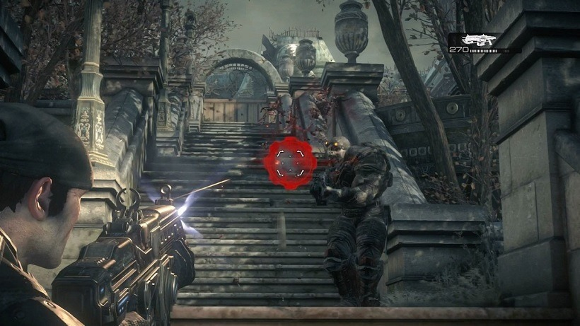 Gears of War Ultimate Edition PC Review 2