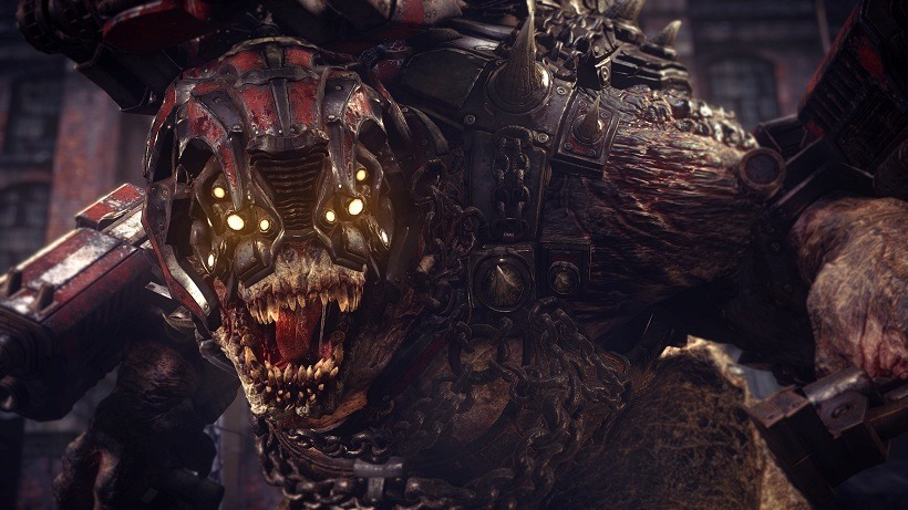 Gears of War Ultimate Edition PC Review 4