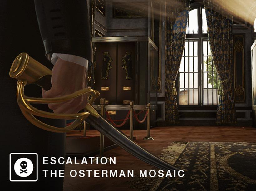 Hitman escalation (1)