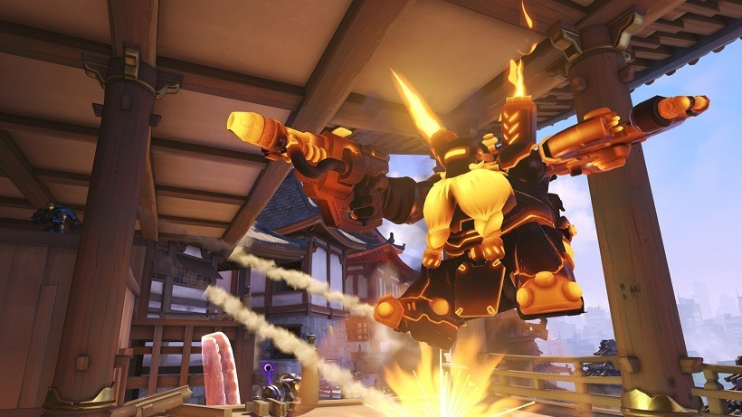 How is Overwatch on consoles