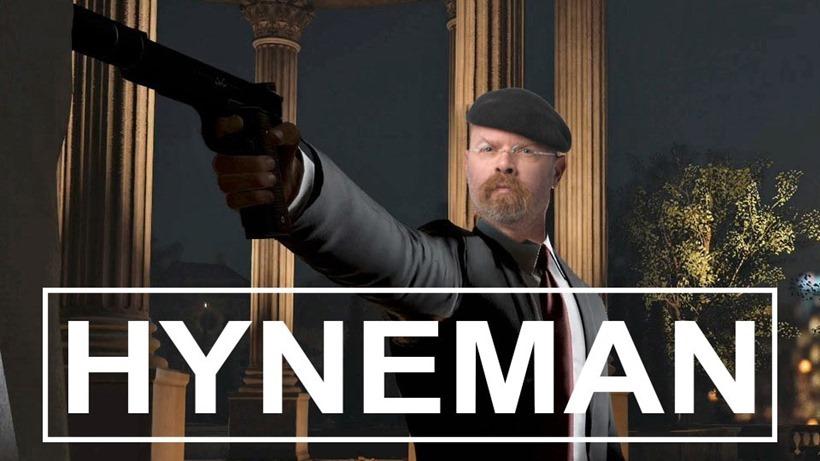 Hyneman