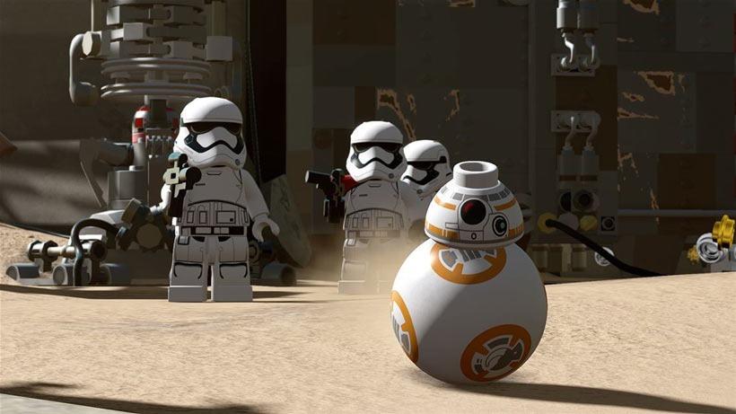 LEGO TFA (3)