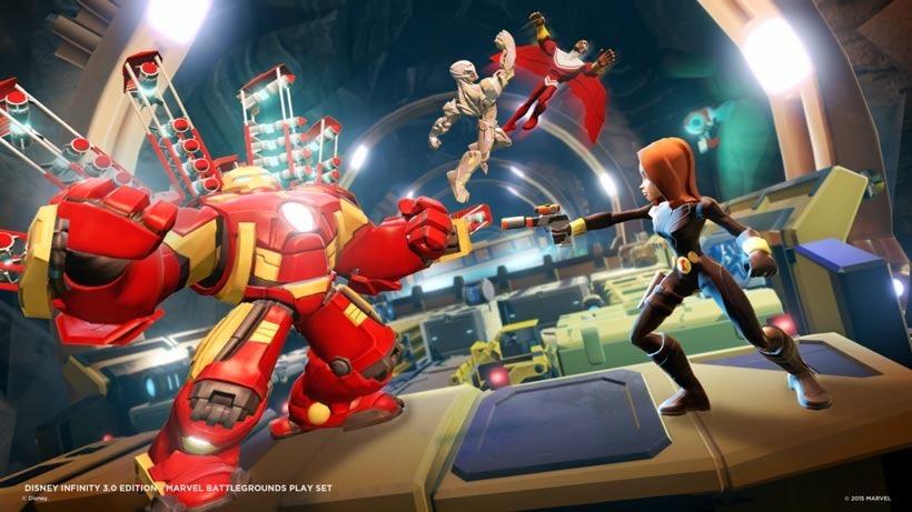 Marvel-Battle-Grounds-V4