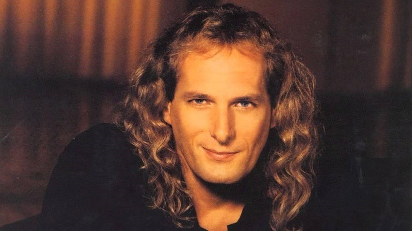 Michael Bolton going the distance