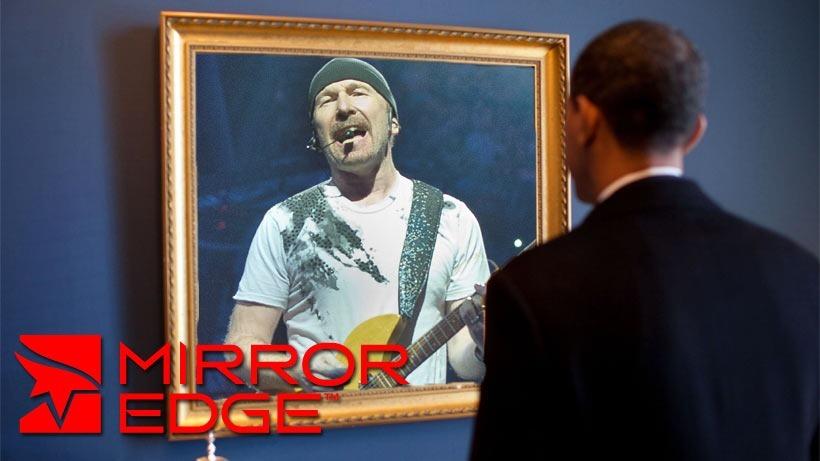 Mirror-Edge