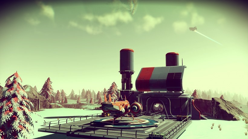No Man's Sky is more clear now 1