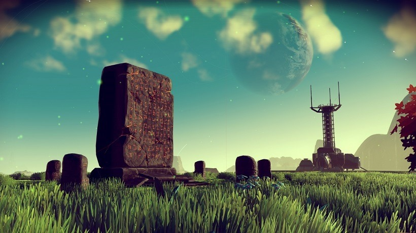 No Man's Sky is more clear now 4