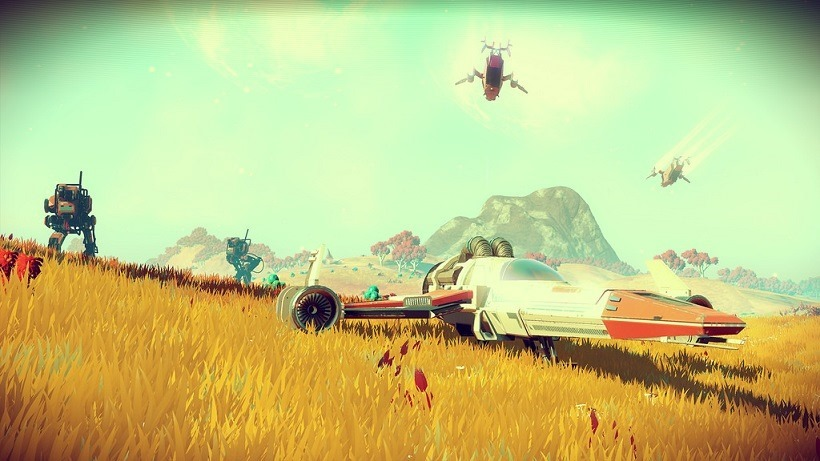 No Man's Sky is out June 21st