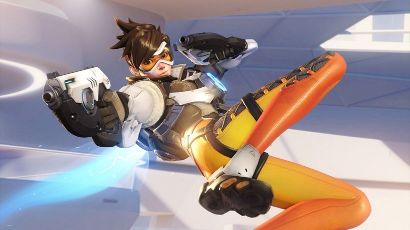 Overwatch release date confirmed