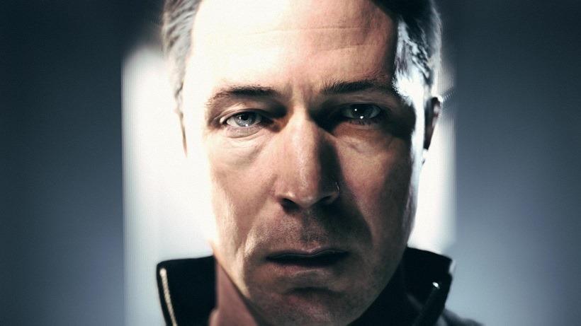 Quantum Break Junctures Preview 1