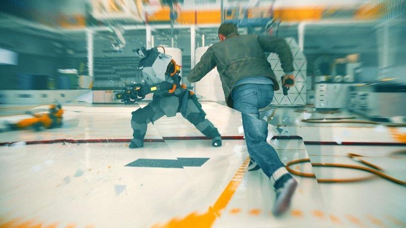 Quantum Break Review 5
