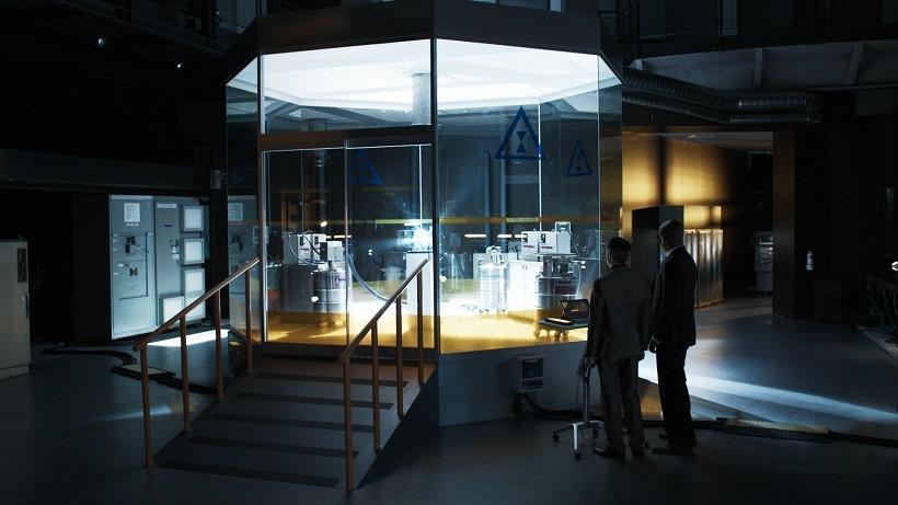 Quantum Break Review 7