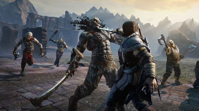 Shadow of Mordor might be getting a sequel