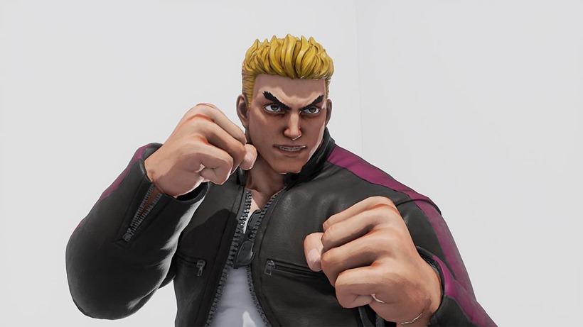 Street Fighter V March (3)