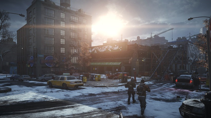 The Division Review 2