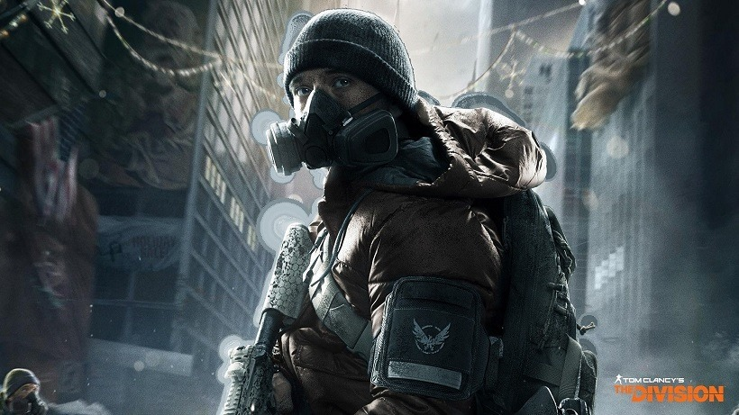 The Division launches at this time