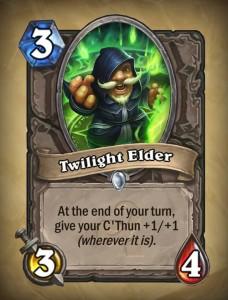 Twilight Elder