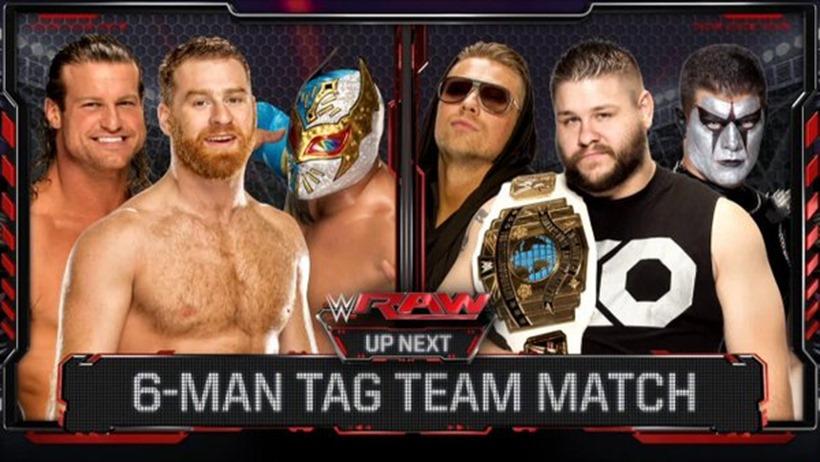 WWE RAW (1)
