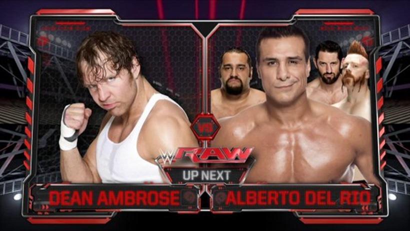 WWE RAW (5)
