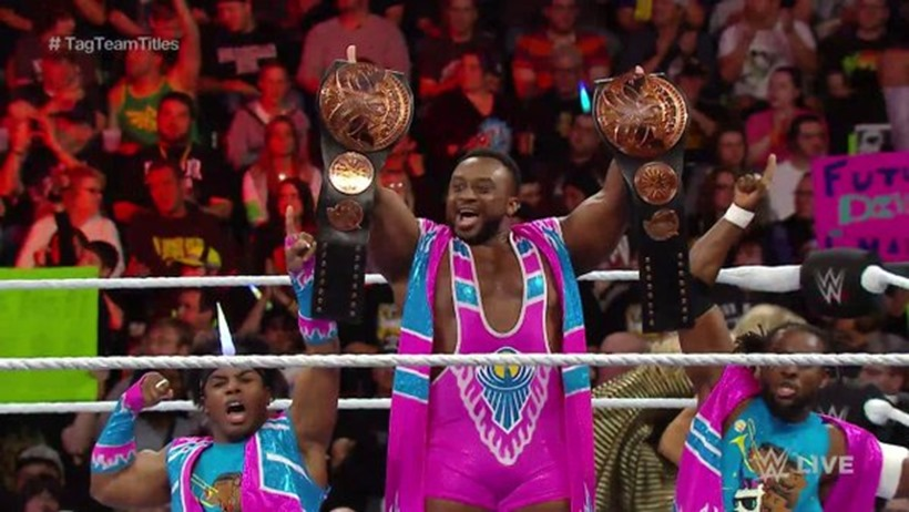 WWE RAW March 14 1