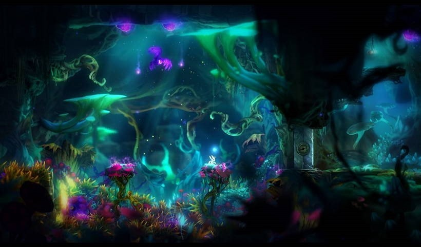 Ori And The Blind Forest Definitive Edition One More Time With