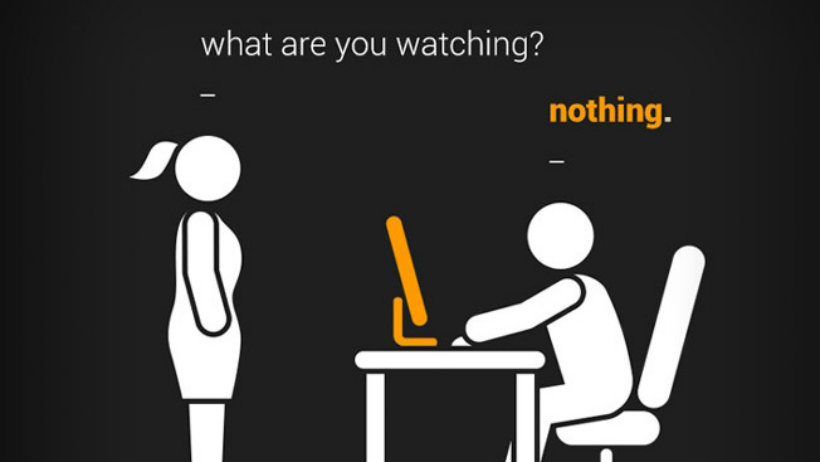 Pornhub nothing