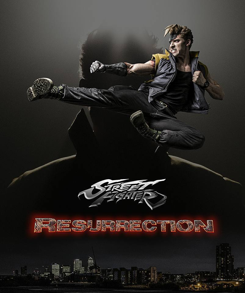 streetfighter-resurrection-charlie-poster