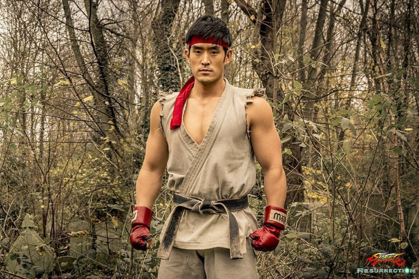 streetfighter-resurrection-ryu-still