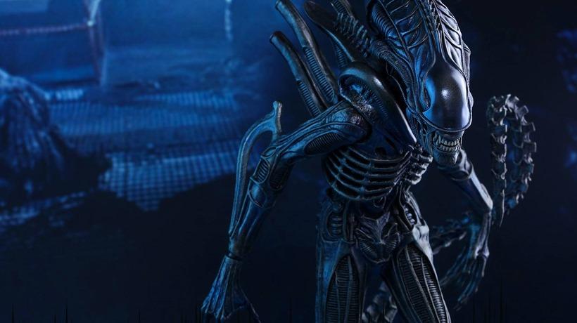 Alien Warrior (1)