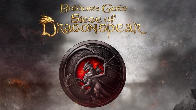 Beamdog responds to Dragonspear controversy