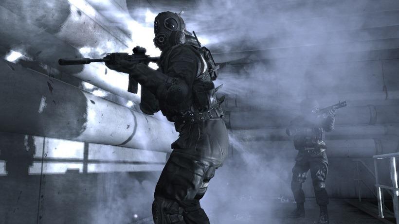 Call of Duty Modern Warfare remaster leaked(2)