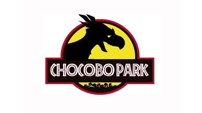 Chocobo-Park